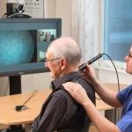 Framtidens sjukvård skapas i Norrlands inland