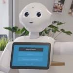 Dr. Pepper – roboten som ska rädda liv!