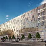 Life City blir hjärtat i Stockholms nya kluster