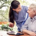 Ny satsning från Tieto ska lösa hemvårdens stora utmaning