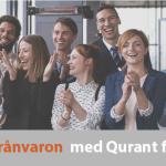 Minska sjukfrånvaron – med Qurant företagshälsa