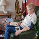 Trygg och effektiv vård i hemmet