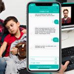Digital plattform bidrar till minskad smittspridning